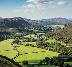 The Lake District National Park on your doorstep