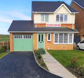 View our stunning showhomes!